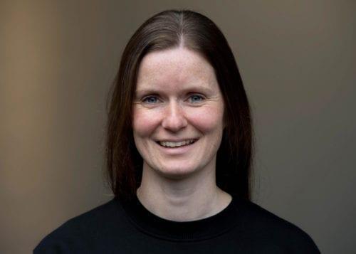 Ida S. Hågensen, lysdesigner i SML Lighting
