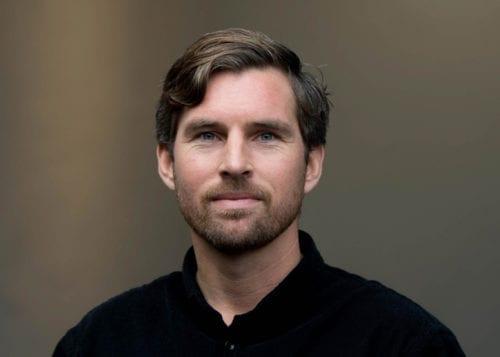Kenneth Fossum, operativ leder i SML Lighting