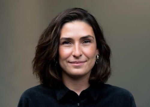 Pia Fossum, ansvarlig for premium merkevarer i SML Lighting