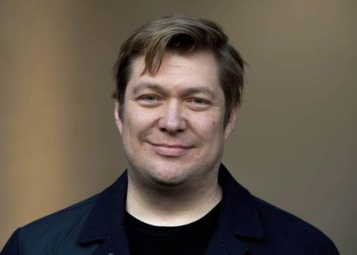 Lars Skagemo, kundeansvarlig - hotell, restaurant og kjøpesenter i SML Lighting