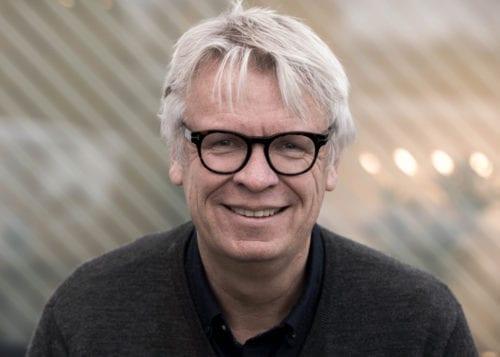 Tore Nistad, utviklings- og kontraktsansvarlig i SML Lighting