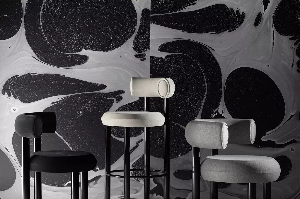 Tom Dixon møbler