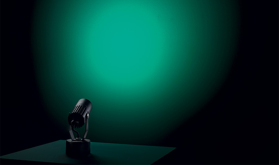 Lampe fra Luce & Light
