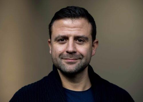 Ricardo Vaz, kundeansvarlig - kontor og forretningsbygg i SML Lighting