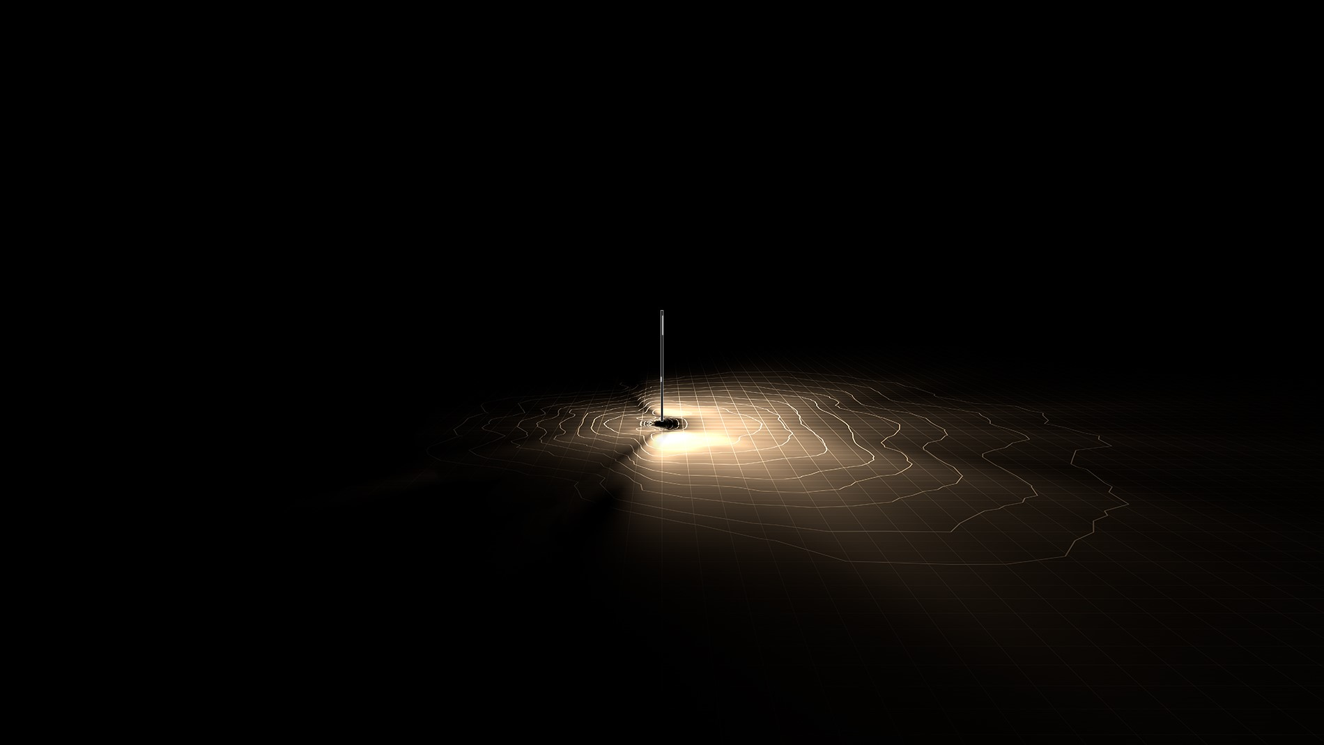 Line belysning fra Selux