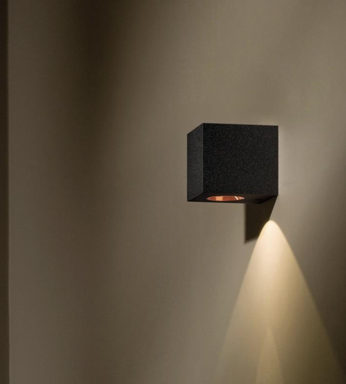 Blox lampe fra TAL
