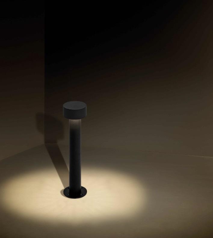 Hedge lampe fra TAL