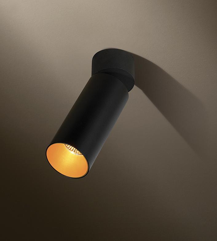 Funnel Elbow lampe fra TAL
