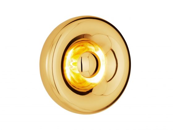 Void lampe fra Tom Dixon