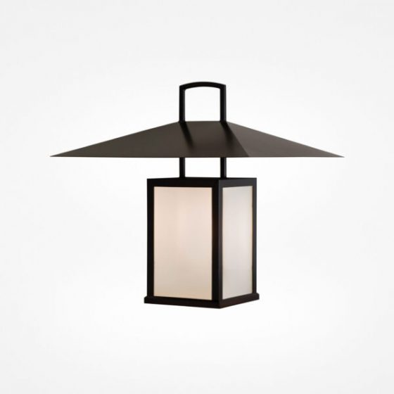 Caelum lampe fra Kevin Reilly