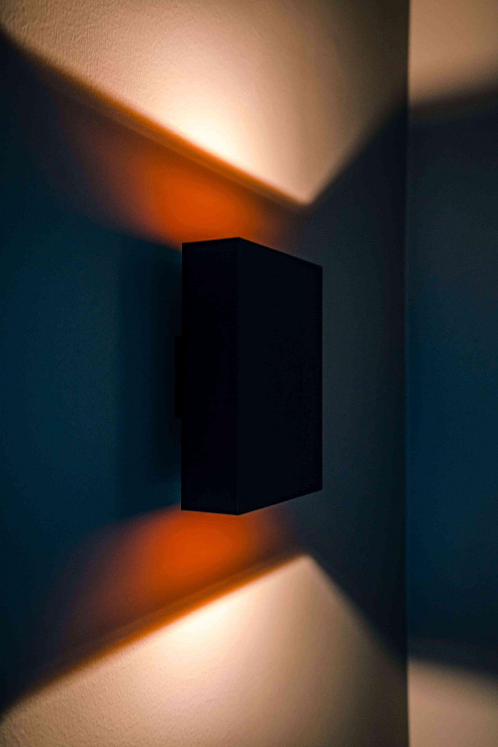 Vegglampe