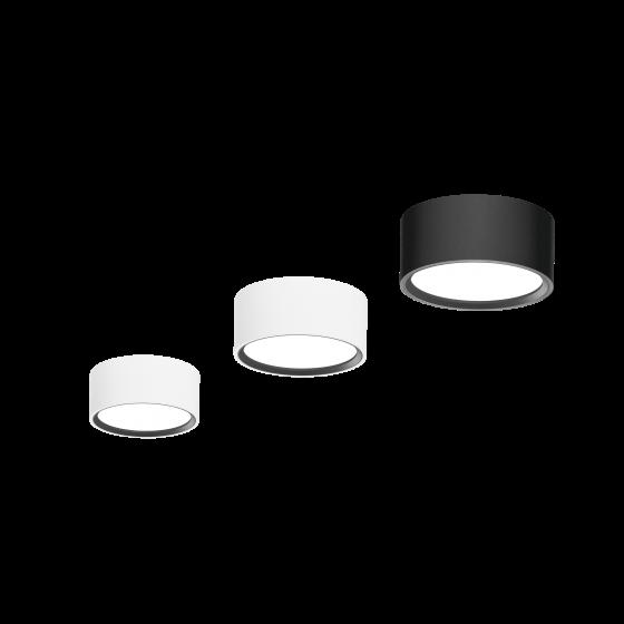 Nola lamper fra Intra Lighting