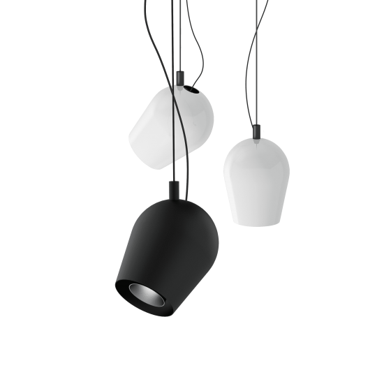 Pixy lamper fra Intra Lighting
