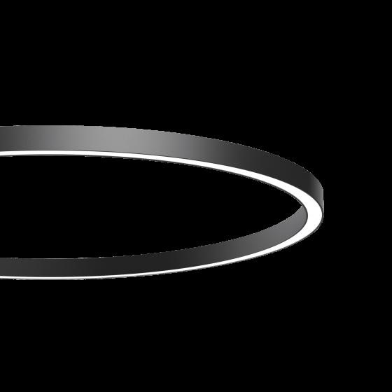 Wave Round lampe fra Intra Lighting