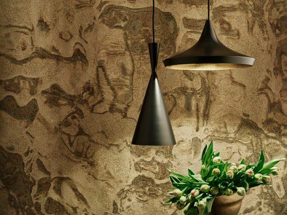 BEAT-lamper fra Tom Dixon